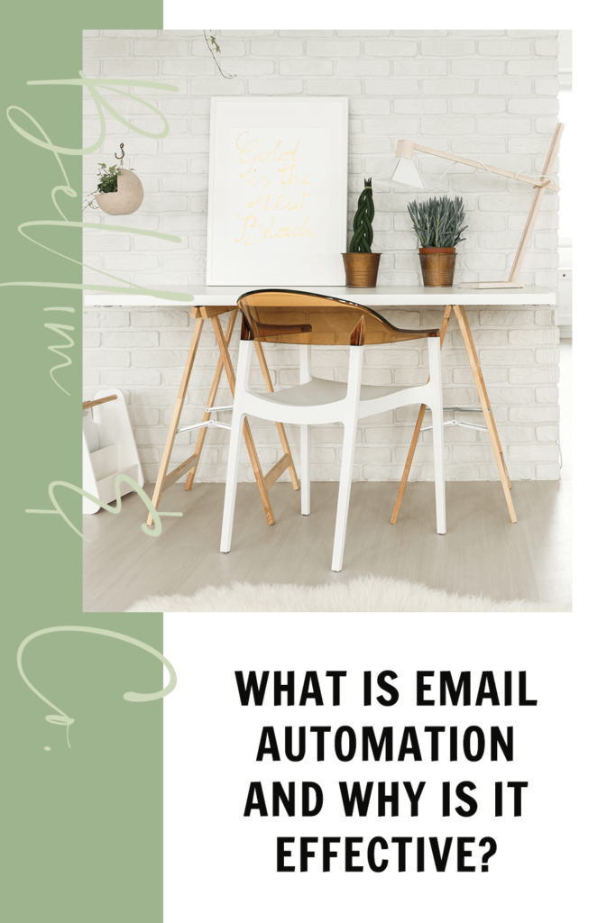 What Is Email Automation and Why Is It Effective? | Tatiana Belim