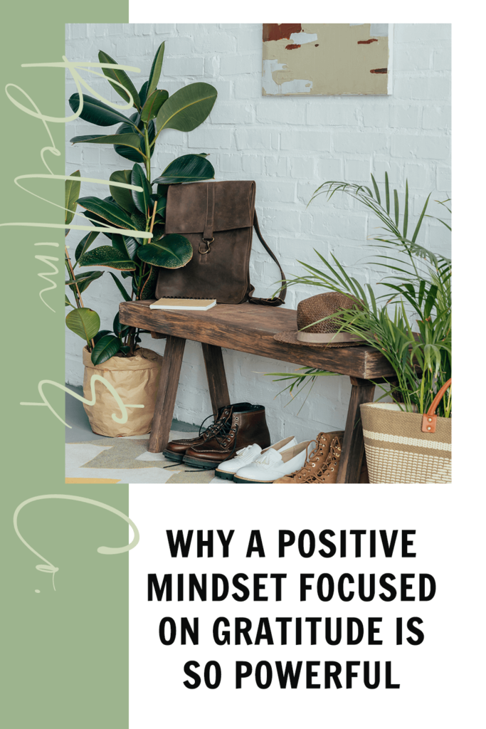 Why A Positive Mindset Focused On Gratitude Is So Powerful   Tatiana Belim