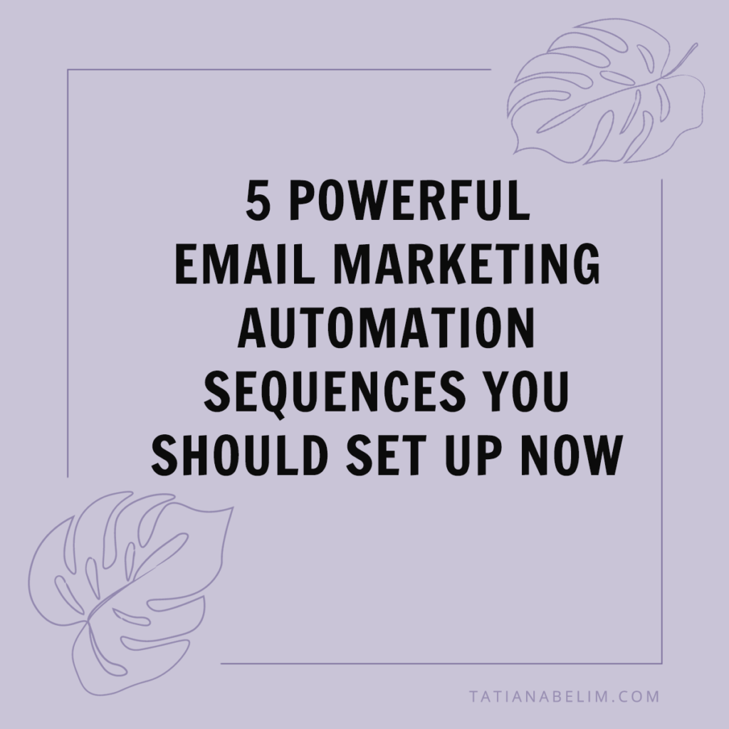 5-Powerful-Email-Marketing-Automation-Sequences-You-Should-Set-Up-Now